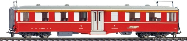 3245119  RhB A 1252