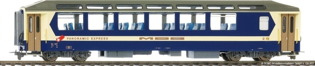 "3296327  MOB Bs 227 ""Panoramic Express"""