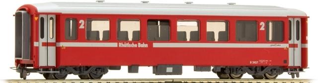 3255167  RhB B 2457 EW I Bernina