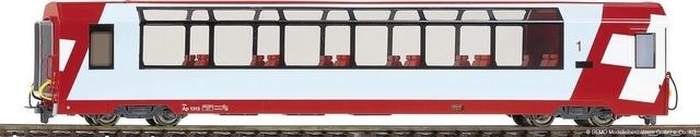 "3289102  RhB Api 1312 ""Glacier-Express"""