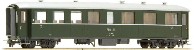 3261119  RhB B 1619 ex AB