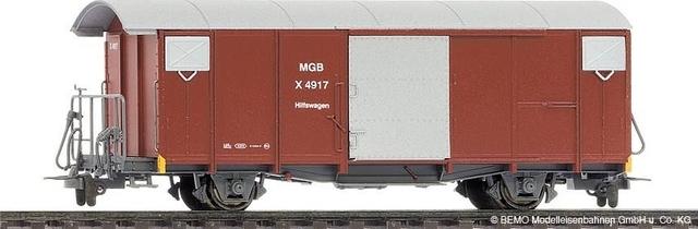 2250259  MGB X 4917
