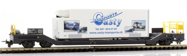 """2289 115 RhB Sbk-v 7705 """"Casty"""""""