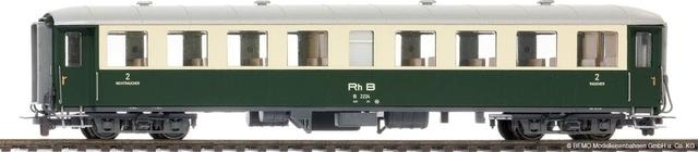 3260104  RhB B 2224