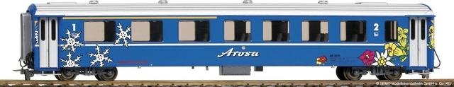 "3241140  RhB AB 1570 ""Arosa-Express"" EW II"