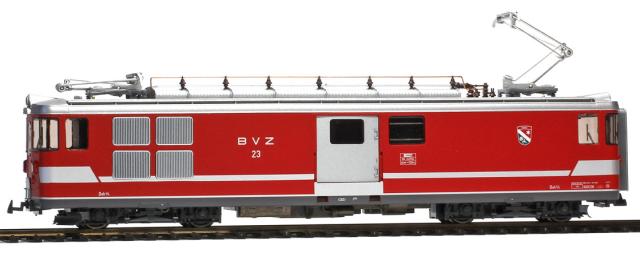 """1263 513 BVZ Deh 23 """"Randa"""""""
