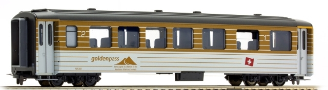 "3291 343 MOB AB 303 ""Goldenpass"""