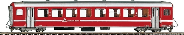 3271516  BVZ B 2286