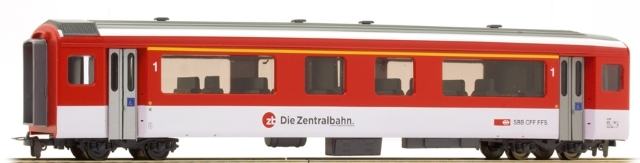 "3276 476  zb A 216 ""Bella Vista"""
