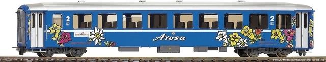 "3253149  RhB B 2319 ""Arosa-Express"""