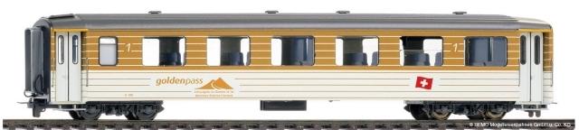 """3292 346 MOB A 106 """"Goldenpass"""""""