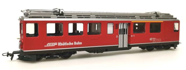 1266 137 RhB ABe 4/4 47