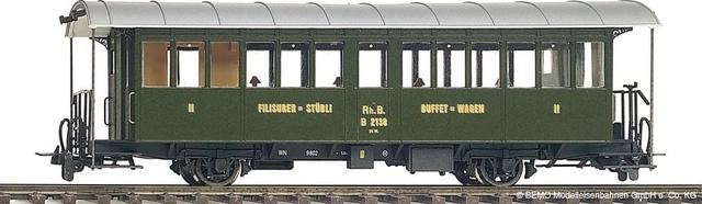 "3232148  RhB B 2138 ""Filisurer Stübli"""