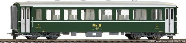 3255107  RhB B 2457EW I Bernina