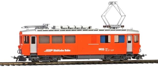 1268193  RhB Xe 4/4 9923